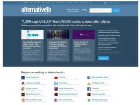 Alternativeto.net