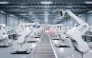 Automatisierung in der Industrie