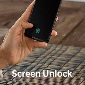 Screen Unlock